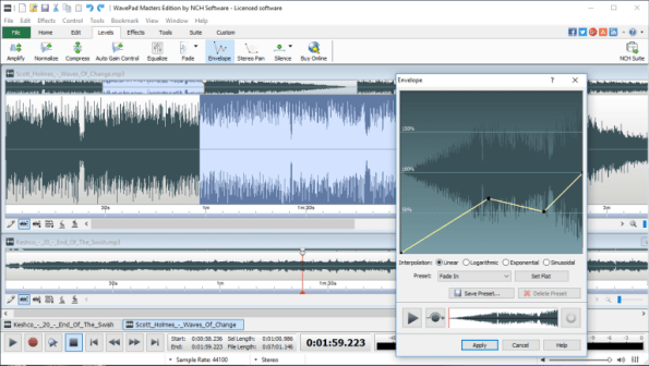 WavePad-Sound-Editor-9.17-Crack-Registration-Code