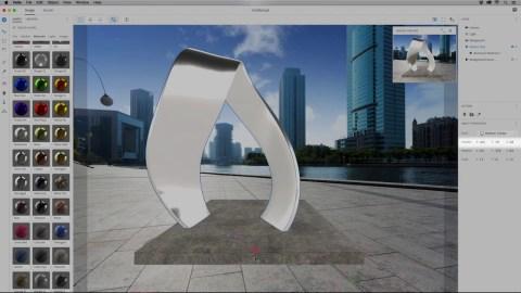 Adobe-Dimension-CC-Crack-Mac-3D