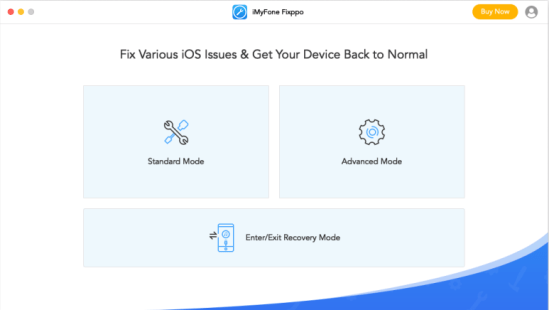 Fixppo-Fix-Various iOS-issue