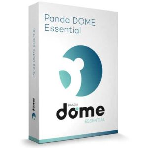 Panda Dome Essential 18.06.00 Crack