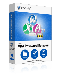 Remove VBA Password 4.8.28 Crack