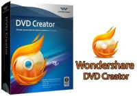 Wondershare DVD Creator 5.0.0 Crack