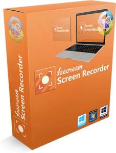 IceCream Screen Recorder 5.76 crack