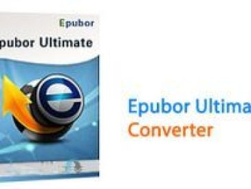 Epubor Ultimate eBook Converter 3.0.10.823 Crack