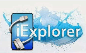 iExplorer 4.2.2 Crack