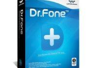 Wondershare Dr.Fone 9.5.4 Crack