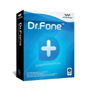 Wondershare Dr.Fone 9.5.4 Crack