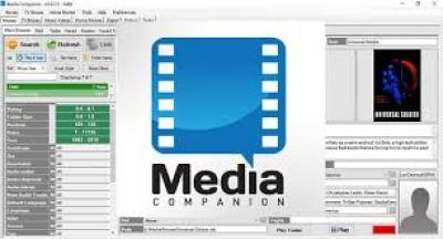 Media Companion 3.713 Beta Crack