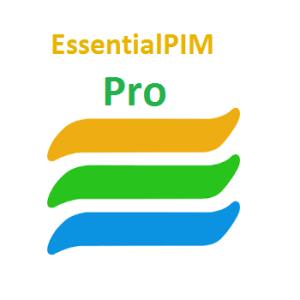 EssentialPIM 8.03 Crack
