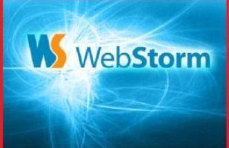 WebStorm 2018.1.5 Crack