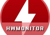 HWMonitor 1.36 Crack