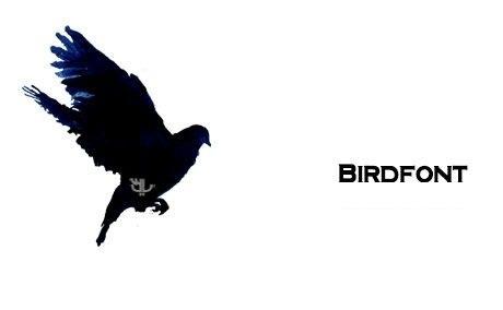 BirdFont for Windows 3.12.7 Crack