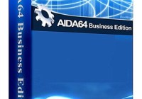 AIDA64 Business Edition 5.98 Crack