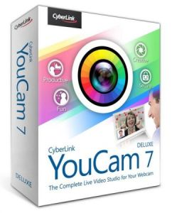 YouCam 7.0.4129.0 Crack