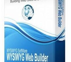 WYSIWYG Web Builder 14.2.0 Crack