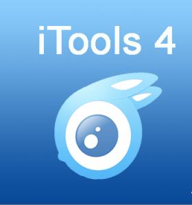 iTools 4.4.1.8 Crack