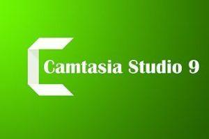 Camtasia Studio 9.1.2.3011 Crack