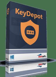 KeyDepot 2019.6.1 Crack