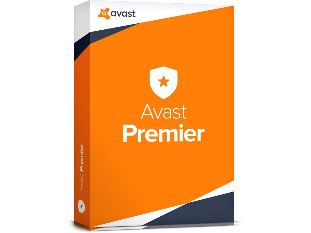 Avast Premier 18.8.2356.0 Crack