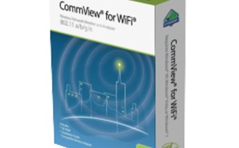 CommView for WiFi 7.1 Build 865 Crack