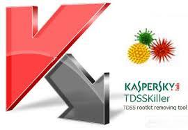 Kaspersky TDSSKiller 3.1.0.24 Crack