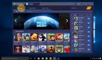 BlueStacks App Player Crack 5.3.10.1001 Latest 2021