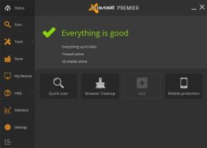 Avast Premier 19.3 Crack Full License Key