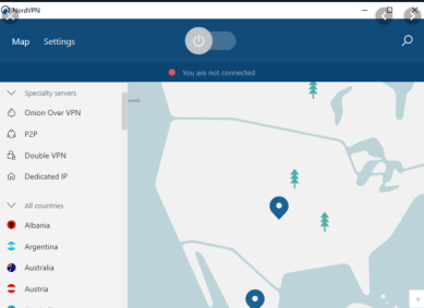NordVPN 6.26.17.0 Crack Torrent + Serial Key (Premium 2020)