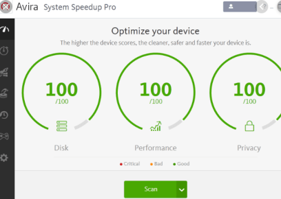 Avira System Speedup Activation Code With Full Crack (Latest)