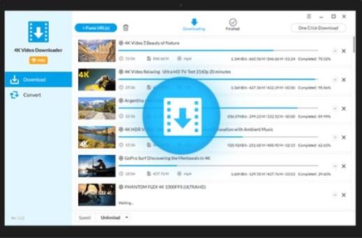 4K Video Downloader 4.11 Crack Plus License Key [Latest]