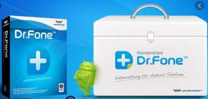 Dr Fone 10.3.2 Crack Full Version + Registration Code 2020