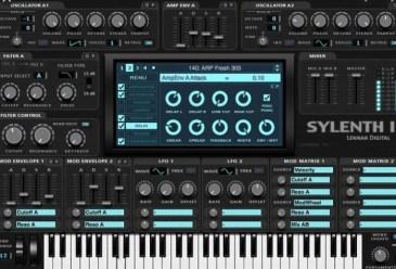 Sylenth1 Crack 3.067 license Code 2020 Free Download