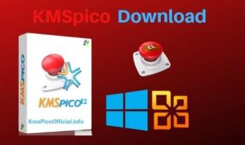 KMSpico Final Activator For Windows 10 [2020]