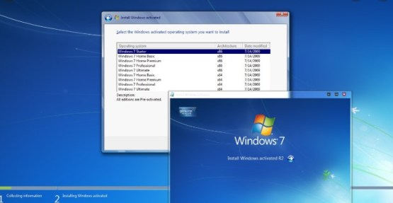 Windows 7 Product Key Generator 32-64bit [Latest 2020]