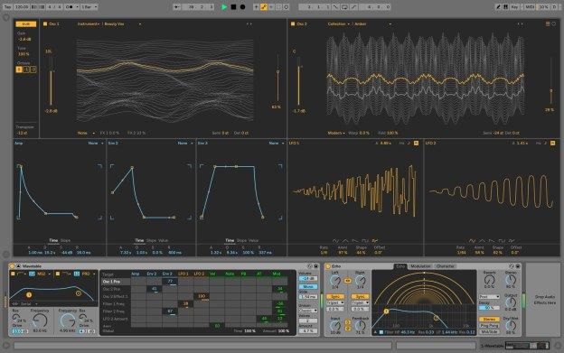 Ableton Live 10 Crack incl Activation Key 2020 Download