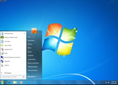 Windows 7 Torrent ISO Files Free Download (32 & 64 Bit)