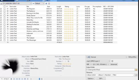 EZ CD Audio Converter Pro Crack 9.1.6.1 + Serial Key 2021