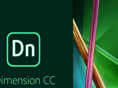 Adobe Dimension CC Crack - Cracklink.info