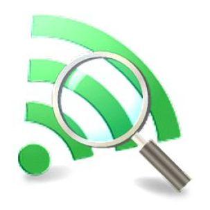 LizardSystems Wi-Fi Scanner