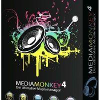 MediaMonkey GOLD Serial Key