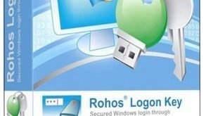 Rohos Logon Key Crack