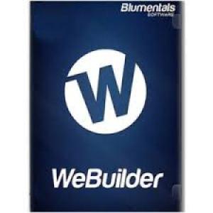 Blumentals WeBuilder Crack
