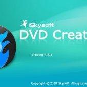 iSkysoft DVD Creator Crack