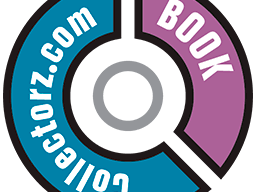 Book Collector Patch