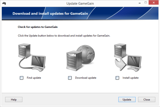 PGWare GameGain Crack