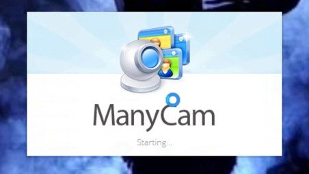 Manycam Pro Crack - Cracklink.info