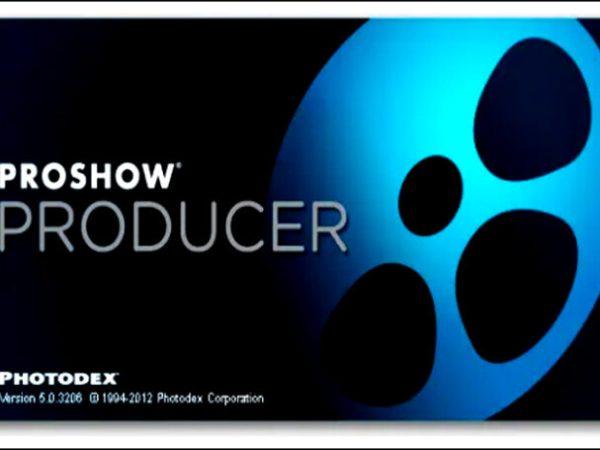ProShow Producer Crack - Cracklink.info
