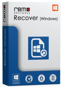 Remo Recover Crack 6.1 Registration Key Free Download