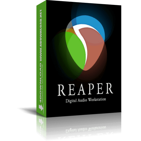 Cockos REAPER 6.20 Crack Plus License Key Free Download