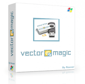 Vector Magic 1.20 Crack Plus Product Key Latest Version